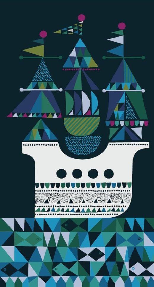ourhaus: Art Obsession: Sanna Annukka