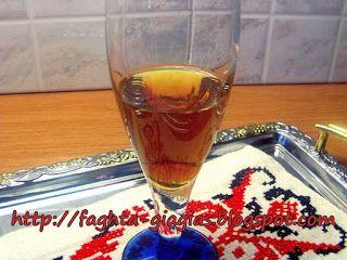 Λικέρ Πορτοκάλι - Γαρύφαλλο