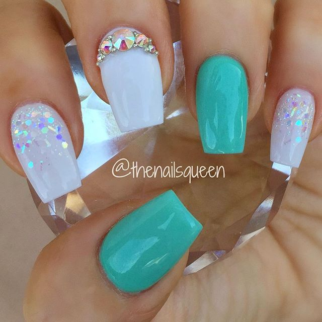 Instagram media thenailsqueen #nail #nails #nailart
