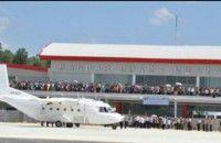 2 Bandara Perintis di Jambi Tidak Potensial