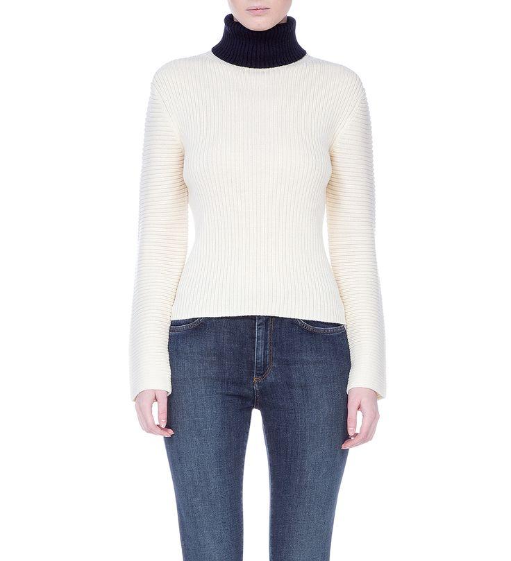 Купить свитер из шерсти Acne Studios 19H154 215/9HE для женщин в Киеве. Цены на свитер из шерсти Acne Studios 19H154 215/9HE