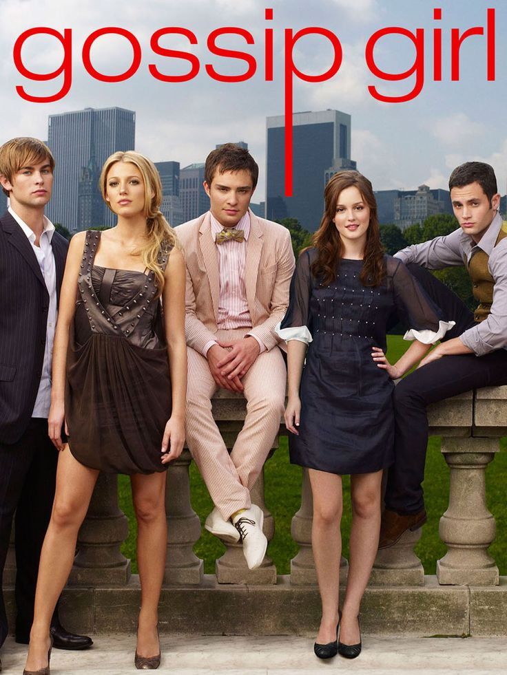 Watch full episodes of Gossip Girl and get the latest breaking news, exclusive…