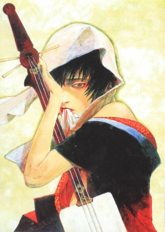 Blade of the Immortal By: Hiroaki Samura