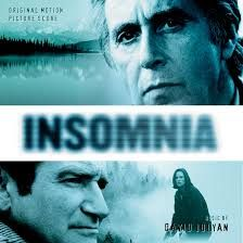 Insomnia. Movie. Al Pacino & Robin Williams.2002