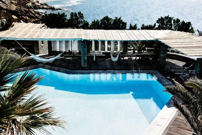 Mediterranean paradise: San Giorgio Hotel