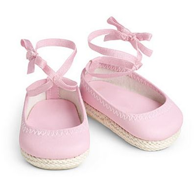 Love these! AG via The Doll Wardrobe