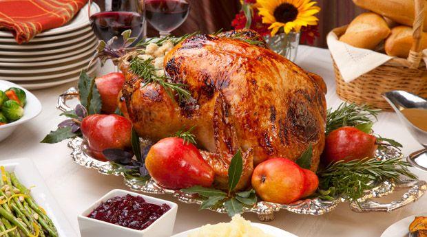 Как не набрать вес в День благодарения - День благодарения — одно из главных застолий года, когда американцы празднуют благополучие и достаток. К сожалению, для многих это торжество становится «праздником живота». В этот день среднестатистический житель США по�