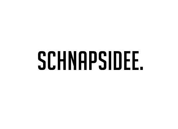 ...Schnapsidee
