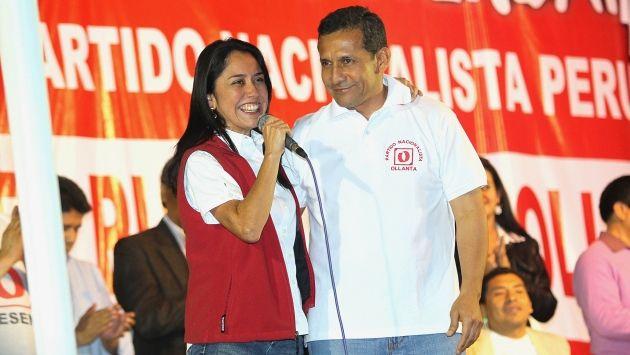 ONPE: Partido Nacionalista no registró aportes en libros contables #Peru21