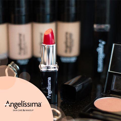 Labial Hidratante Angelíssima - http://www.redgrupoangeles.com/portfolio/labial-hidratante-angelissima/