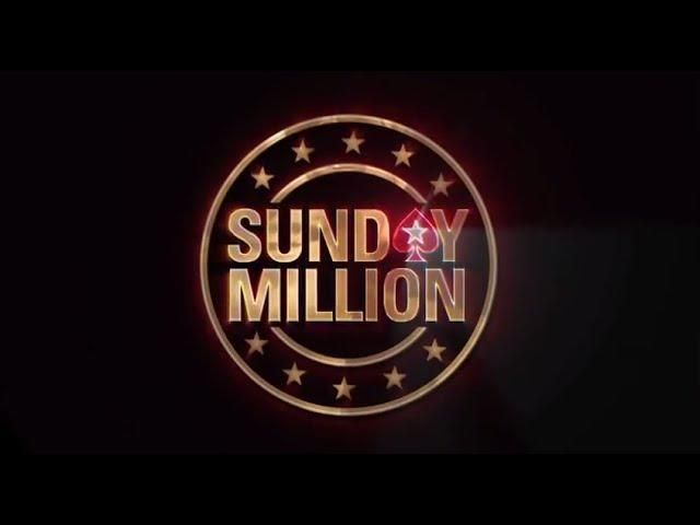 Sunday Million Anniversary Take 2: Daenarys T burns down rivals to win a million dollars