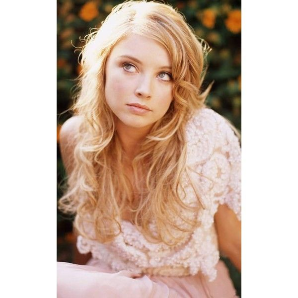 Elizabeth Sexy Pictures | XarJ Blog and Podcast ❤ liked on Polyvore featuring people, elisabeth harnois, celebrities, blond and elizabeth harnois