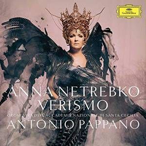 Anna Netrebko Raises the Curtain on Her New Album: VERISMO
