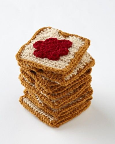 Twinkie Chan's 5 crochet tips and tricks - Mollie Makes