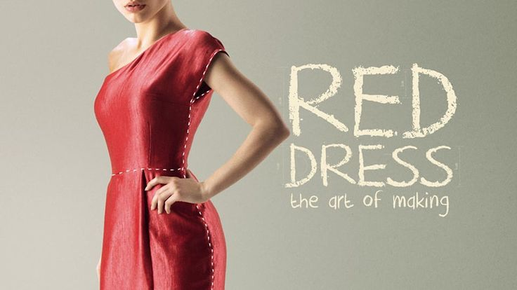 The Art of Making, Red Dress on Vimeo