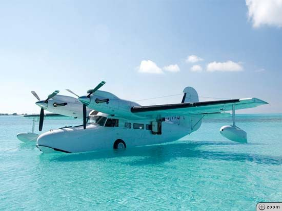the mighty Grumman Goose. if only...