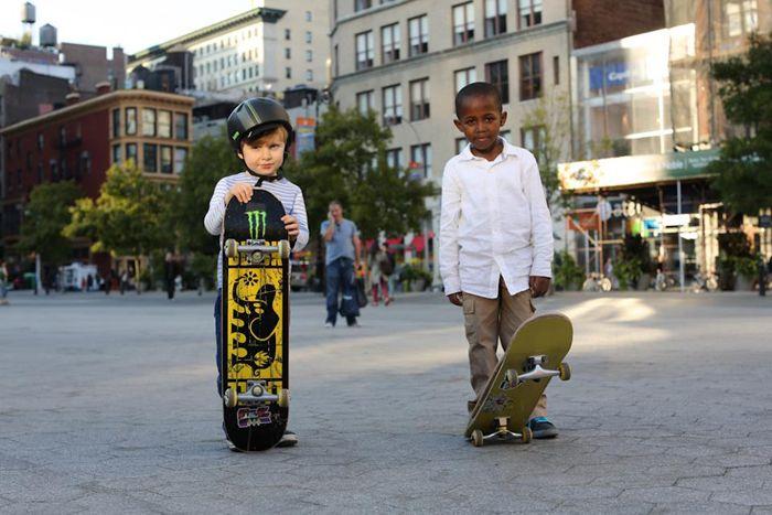 Dzieci Nowego Jorku EXAMPLE.PL