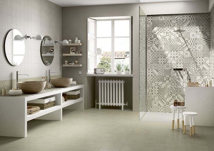 Block ceramic tiles Marazzi_5931