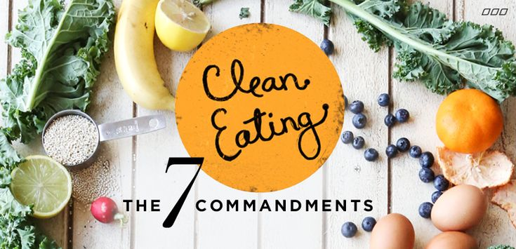 This ones for you, our curious foodies new to the clean eating scene, our fellow MNB'ers who choose eating clean as a lifestyle and not just a challenge, and the health nuts who prefer fresh as best.