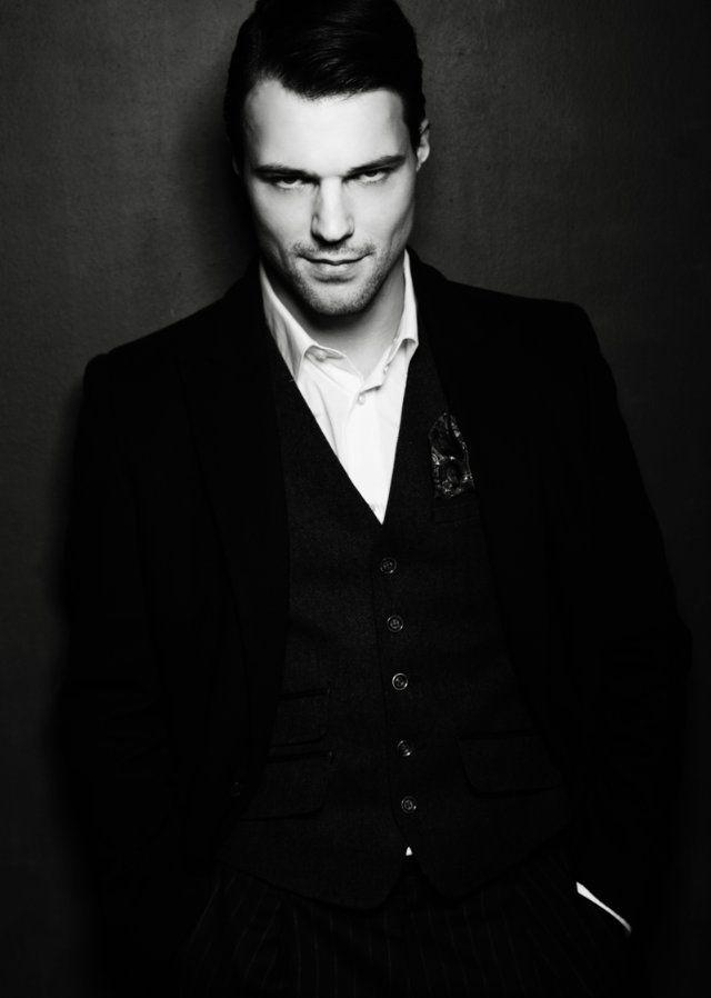 Danila Kozlovsky - Just wait. Can't wait to see him as Dimitri!!