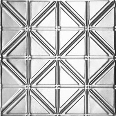 Jazz Age - Aluminum Ceiling Tile -0606