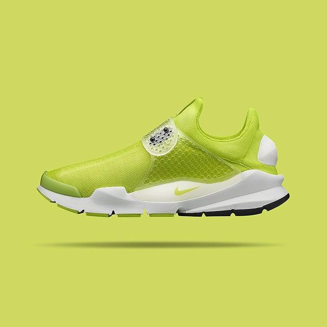 NikeLab Officially Unveils New Sock Darts