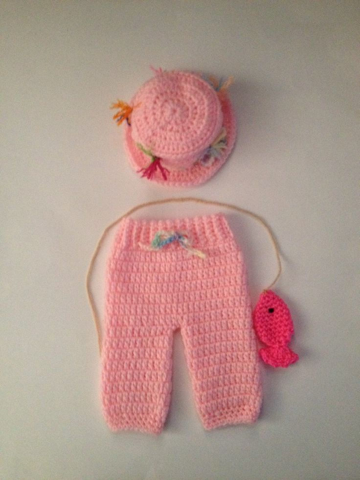 17 best images about comfy crochet boutique on for Baby fishing hat