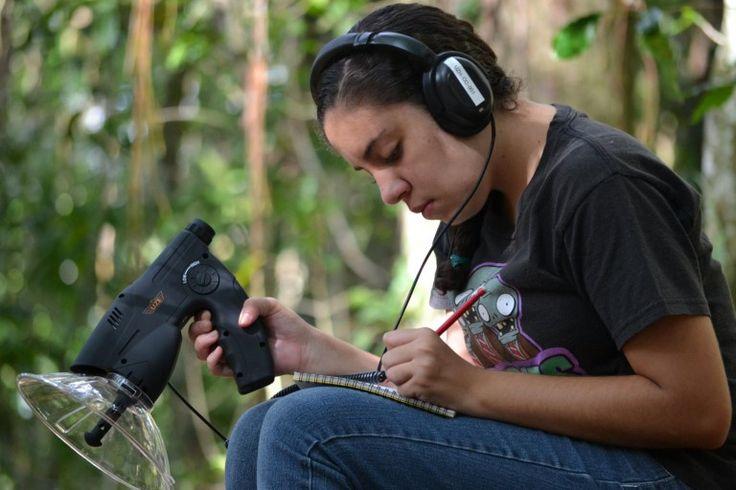 El Bosque Estatal de Monte Choca, en Corozal, es el escenario natural donde Kimberly Meléndez Rodríguez, una joven de 14 años educada en el hogar, estudia y observa las aves como parte del proyecto Ciudadano Científico: Explorando la vida del Río Grande de Manatí, subvencionado por la Fundación Nacional de la Ciencia y Para la …