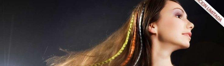 Atacadista de Megahair de Fita Adesiva, Cabelo tecido, Ponta de Queratina & Acessórios para Megahair em Nais Megahair >> mega hair extensions --> www.naismegahair.com.br