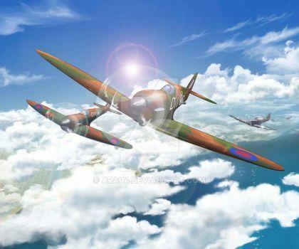 British Air Force | World War 2