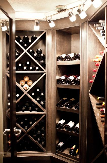 Contemporary Wine Cellar By Urban Abode Part 93