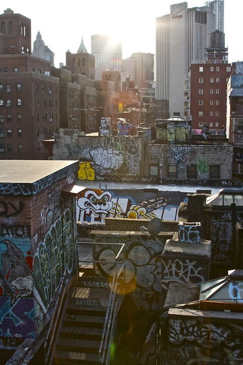 urbanry:  for more like this click here
