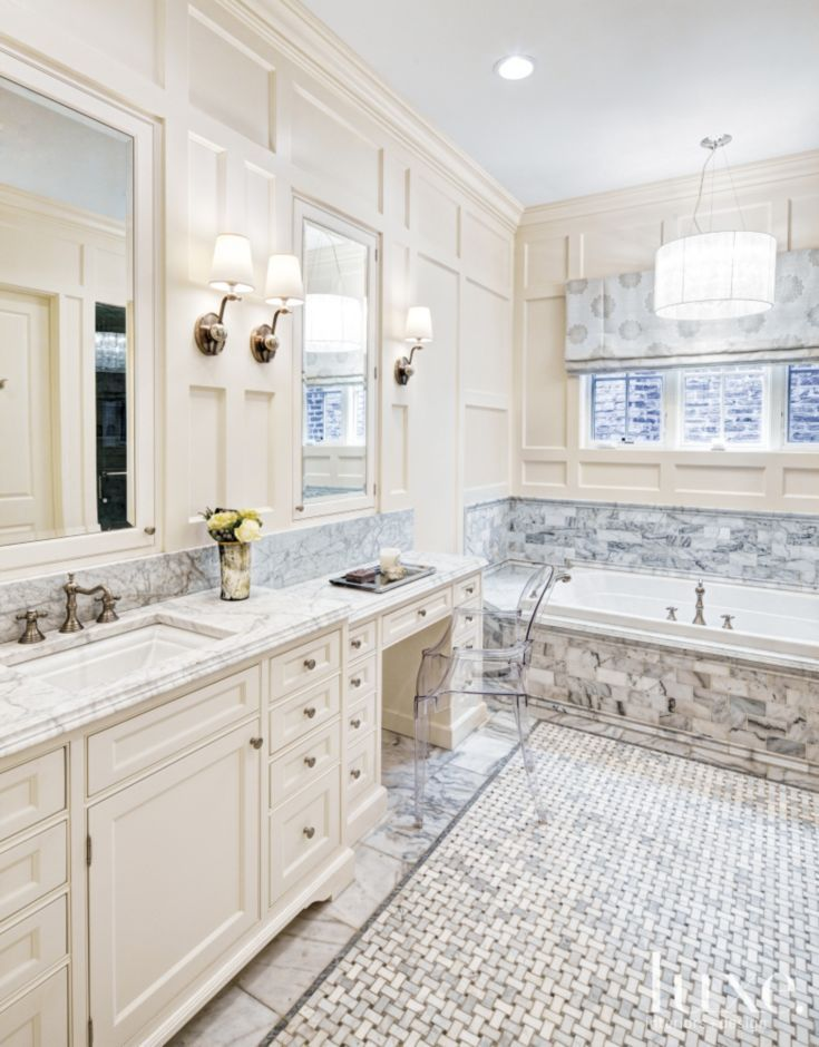 17 Best Images About Beautiful White Bathrooms On