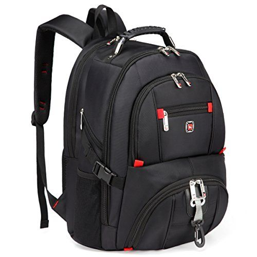 Kenox Laptop Backpack Laptop Bag Daypack 15.6 Inch College School Bag Computer Rucksack.
