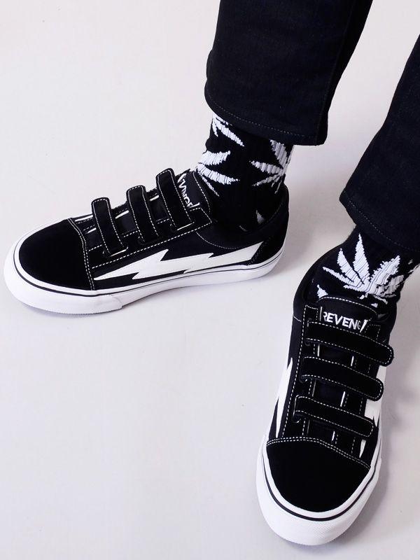 Revenge X Storm Top Sneakers Vans Sneaker Vans