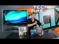 "MSI AMD Radeon HD 6870 Review - Eyefinity on 3x 46"" LCD TVs (NCIX Tech Tips #83) videos - Best Tube Video,1080p HDTV High-Definition Video"