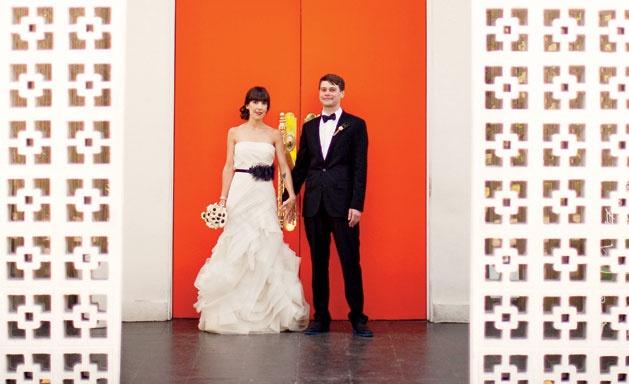 real wedding photos