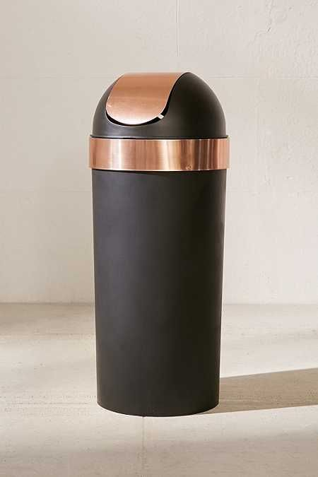 Umbra Venti Trash Can - Urban Outfitters