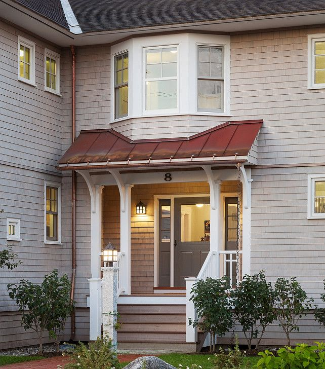 Front Door Roof: 27 Best Images About Beach House Exterior On Pinterest