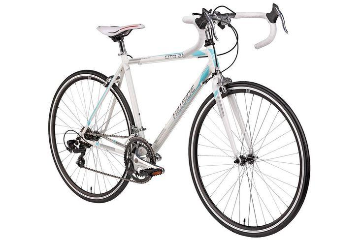 """Ebay Angebot 28 Zoll Rennrad Strassenrennrad 14 Gang 28"""" Bike Fahrrad Rad Herren Damen weiß: EUR 224,83 Angebotsende: Sonntag…%#Bike%"""