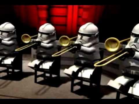 Laura Alvarado acaba de crear un pin muy interesante respecto a Miércoles Musical: Star Wars: ¡La Marcha Imperial con la Orquesta de Legos!, no te lo pierdas.