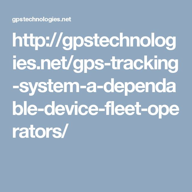 location tracking gps iphone