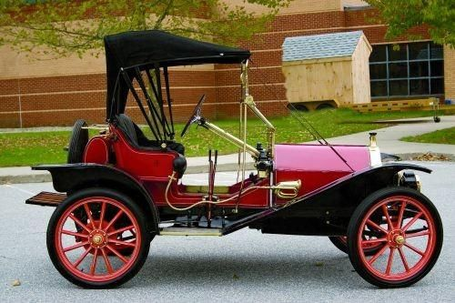 Výsledek obrázku pro hupmobile 1910-1919