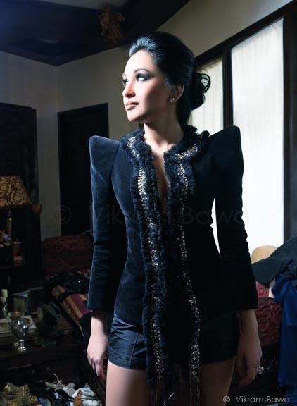 Sheetal Mafatlal
