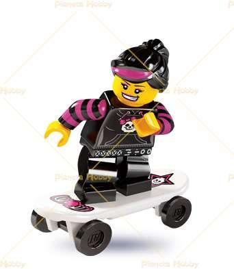 Skater Girl (Ragazza sullo Skate)