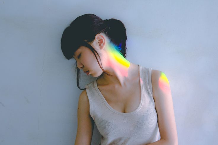 Taiwan-based Photographer 草沒味 Creates Beautiful Female Portraits – iGNANT.de