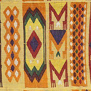 Nigerian cloth