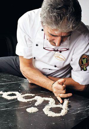 Все секреты настоящего ризотто от шефа-итальянца: 5 рецептов