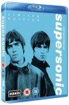 OASIS Supersonic DVD 9.99 BluRay 14.99  Extra Exclusive content Pre-Order @ HMV