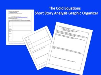 the cold equation essay The cold equations (2011) on imdb: plot summary, synopsis, and more.
